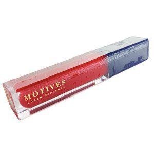 Loren Ridinger MOTIVES Illuminating Lip Sangria